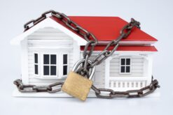 Does a DMP protect my house from a charging order
