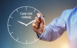 Can you change your debt management company